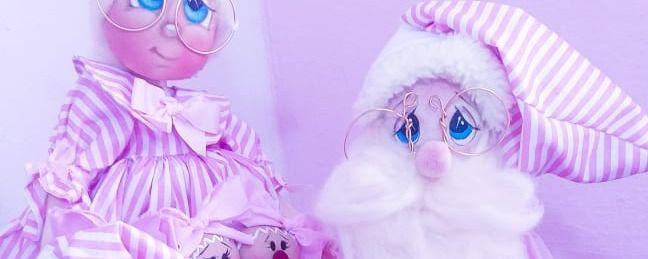 Natal Pink Dream
