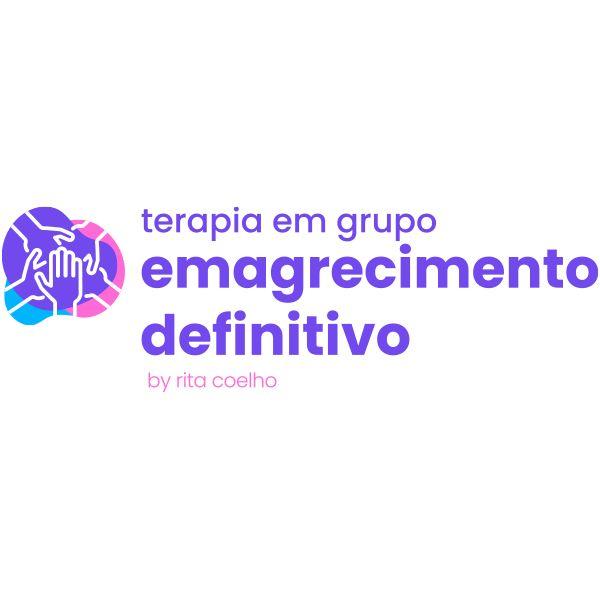 Imagem principal do produto Grupo de Terapia - Emagrecimento Definitivo by Rita Coelho