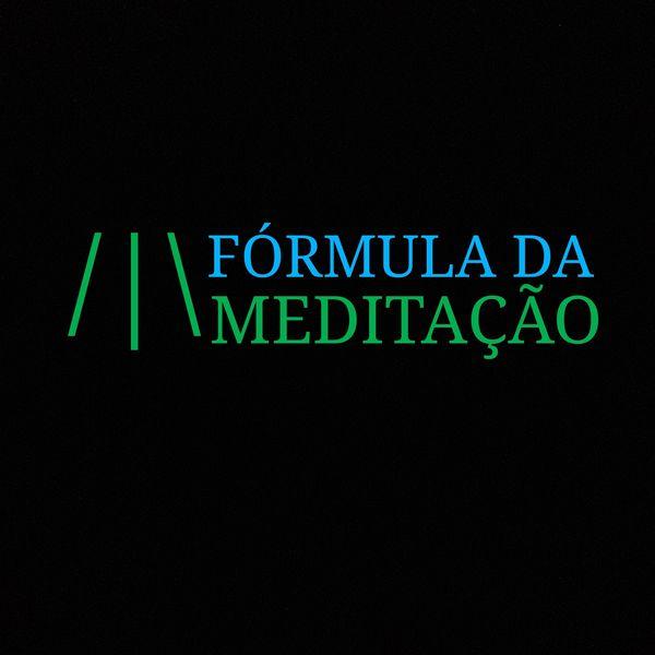 Imagem principal do produto /|\ Fórmula da Meditação