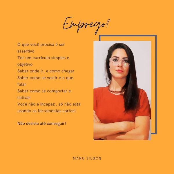 Imagem principal do produto 8 Passos para conseguir um Emprego