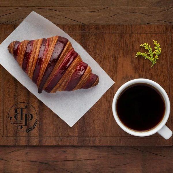 Imagem principal do produto Bona Petit - Croissant