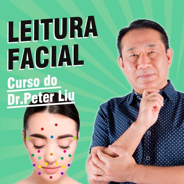 Imagem principal do produto Curso Leitura Facial - Segredos que só o rosto revela