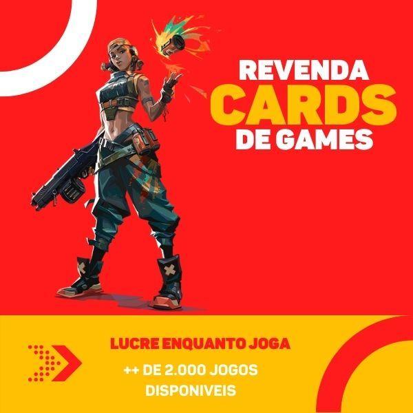 Imagem principal do produto Aprenda a ganhar dinheiro com jogos online