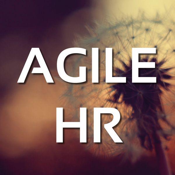Imagem principal do produto Agile HR - Transformação ágil e inovação organizacional para RHs