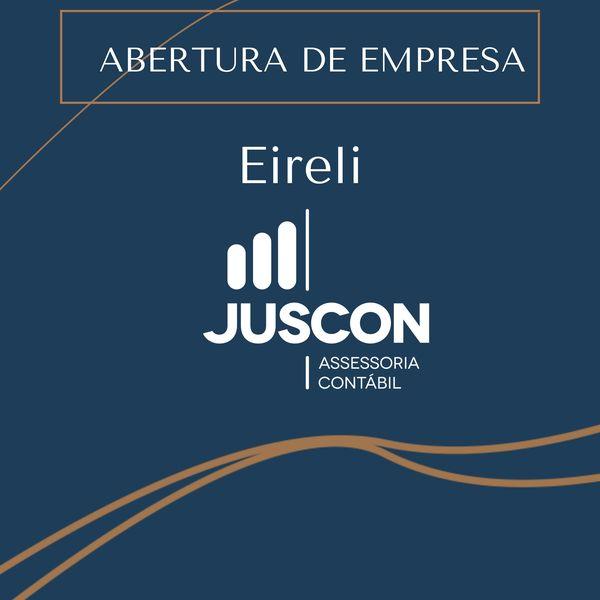 Imagem principal do produto Abertura de Empresa - Eireli (Sociedade individual com responsabilidade limitada)
