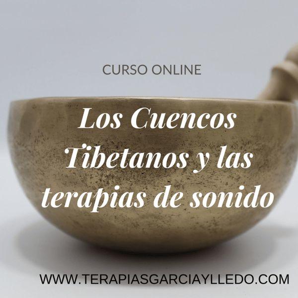 Imagem principal do produto Los Cuencos Tibetanos y las terapias de sonido