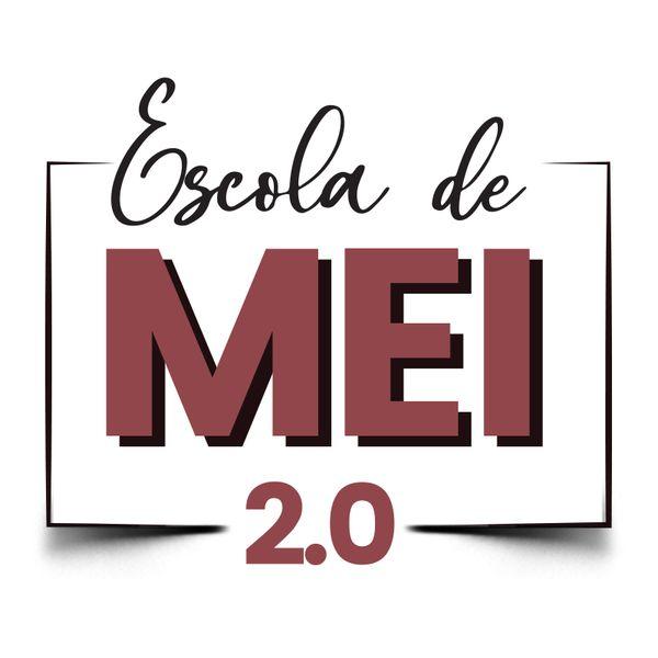 Imagem principal do produto Escola de MEI - 2.0