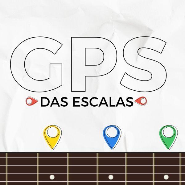 Imagem principal do produto GPS das Escalas