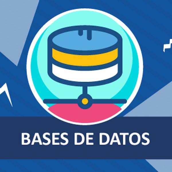 Imagem principal do produto aprende base de datos! iníciate en programación.