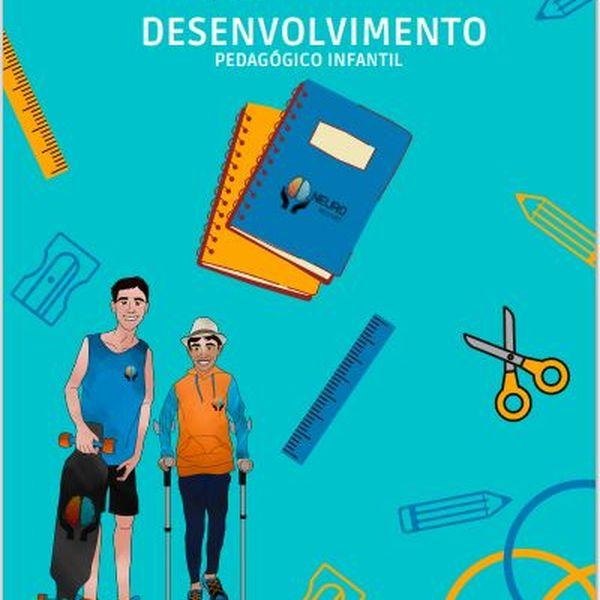 Imagem principal do produto Desenvolvimento - Pedagógico infantil