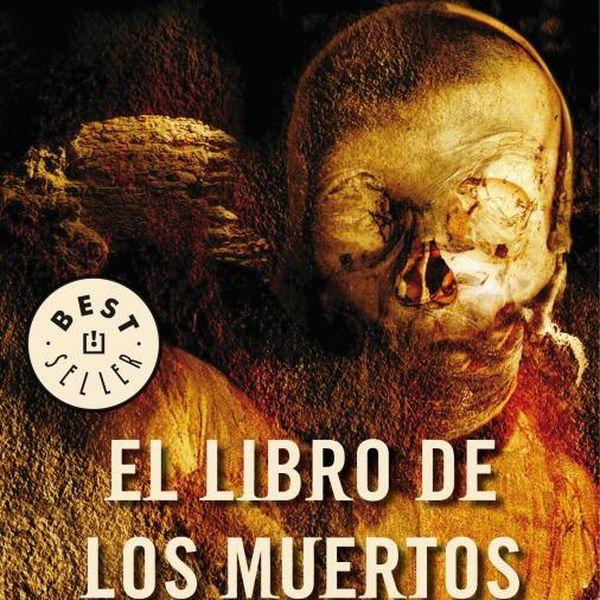 Imagem principal do produto Audiolibro El Libro de los Muertos