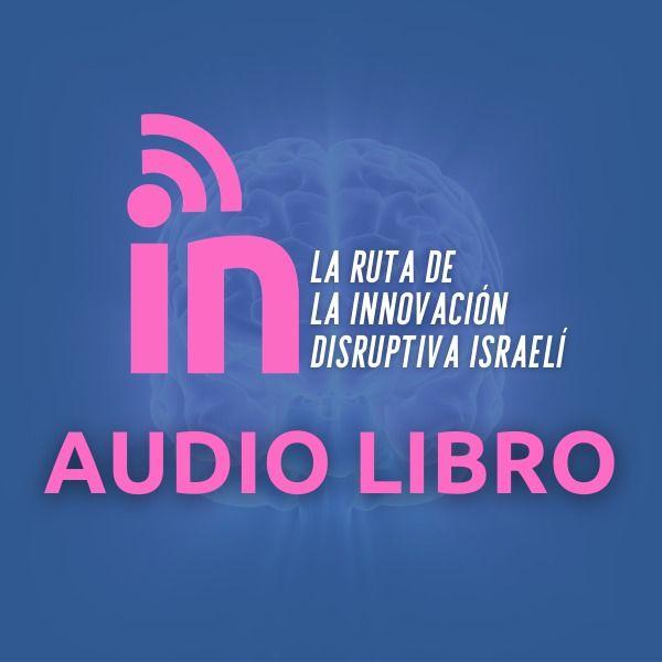 Imagem principal do produto IN - Audio Libro by Isra Cinman - DIÁLOGOS QUE TRANSFORMAN