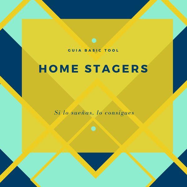 Imagem principal do produto Guia para Home Stagers Basic Tool