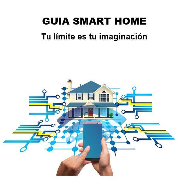 Imagem principal do produto GUIA SMART HOME(CASA INTELIGENTE)