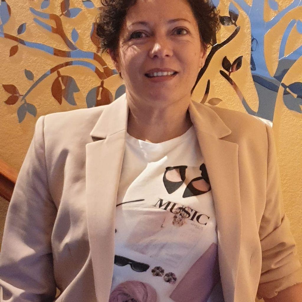 Olga Fuerte