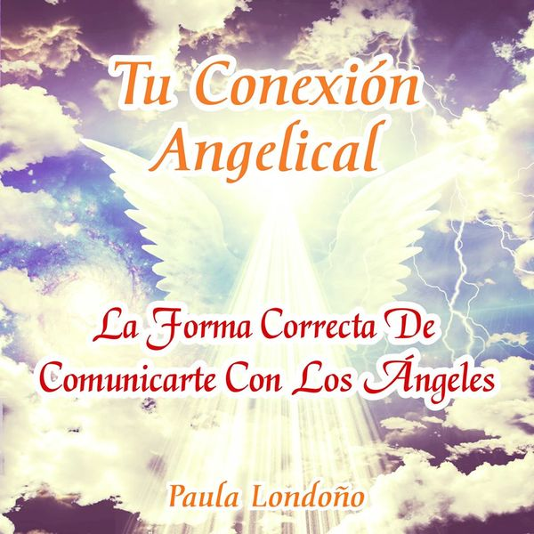 Imagem principal do produto 4 Técnicas Probadas para Comunicarte con Ángeles