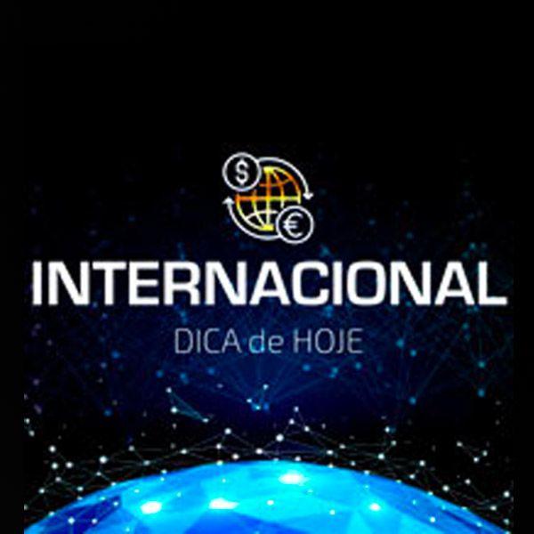 Imagem principal do produto Dica de Hoje International