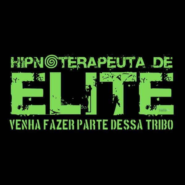 Imagem principal do produto Hipnoterapeuta de Elite