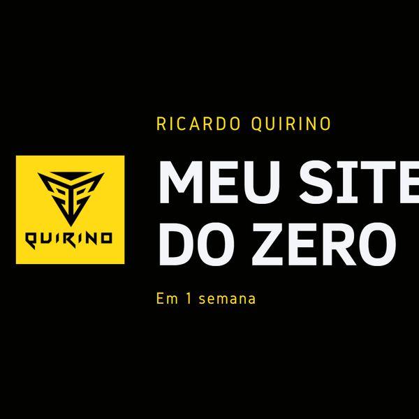 Imagem principal do produto Site Zero - Wordpress em 2 horas