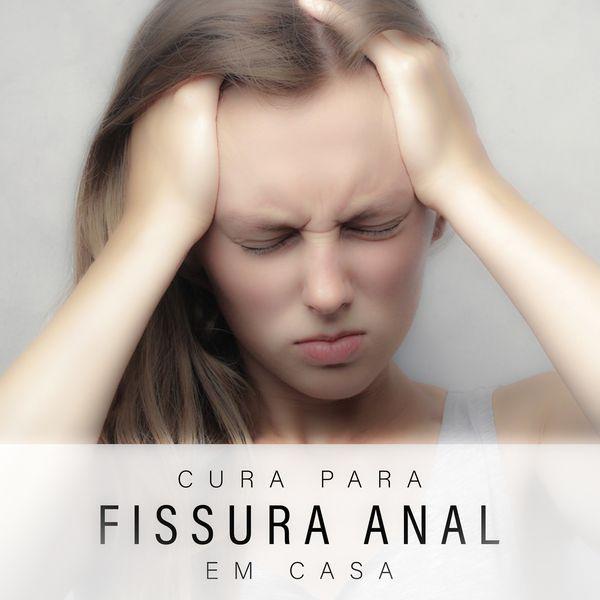 Imagem principal do produto Cura para fissura anal em casa