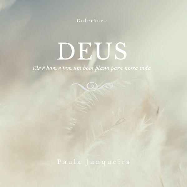 Imagem principal do produto Coletânea: Deus é bom e tem um bom plano para sua vida!