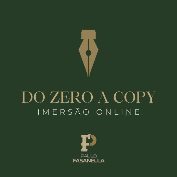 Imagem principal do produto - Imersão do Zero a Copy -