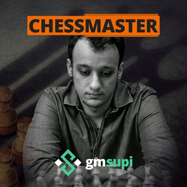 Imagem principal do produto ChessMaster