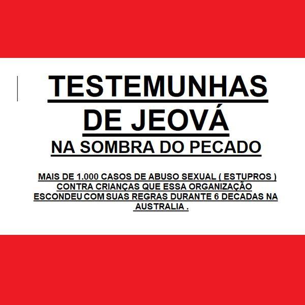 Imagem principal do produto GUIA PARA CONFRONTAR TESTEMUNHAS DE JEOVÁ