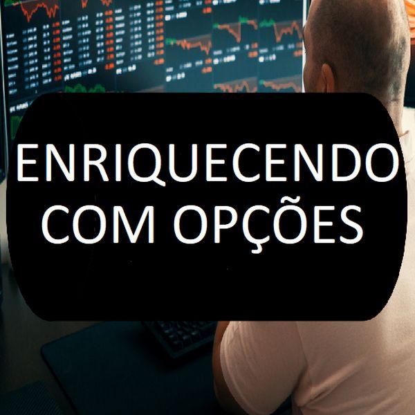 Imagem principal do produto ENRIQUECENDO COM OPÇÕES