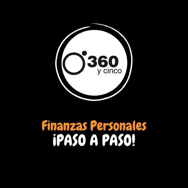 Imagem principal do produto Finanzas Personales ¡PASO A PASO!