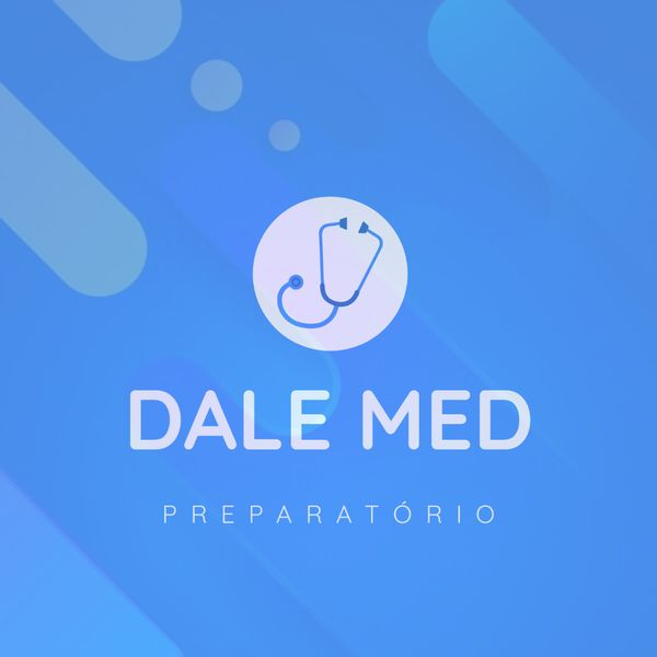 Imagem principal do produto Curso Dale Med - Primeiro ano Medicina