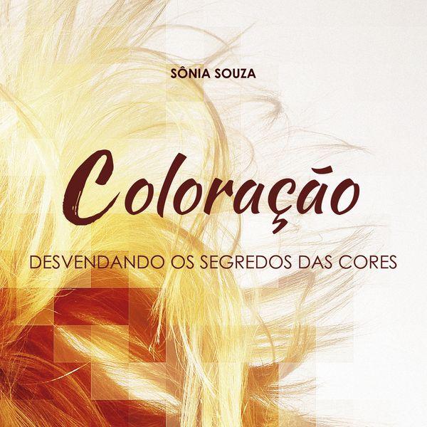 Imagem principal do produto Coloração  Desvendando os segredos das cores