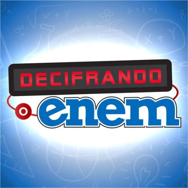 Imagem principal do produto Curso Decifrando o ENEM