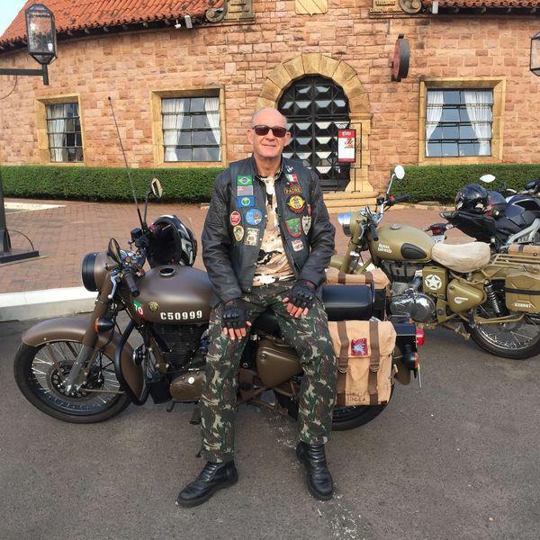 Imagem principal do produto Maestria Minha Motocicleta e Eu