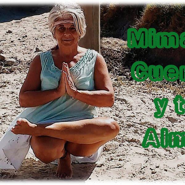 Imagem principal do produto Mima tu Cuerpo y tu Alma