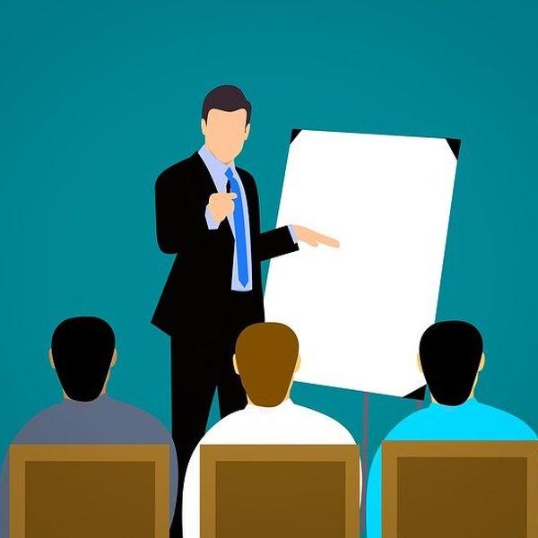 Imagem principal do produto Curso de alineación al EC0301 Diseño de cursos de formación del capital humano de manera presencial, grupal, sus instrumentos de evaluación y manuales del curso.