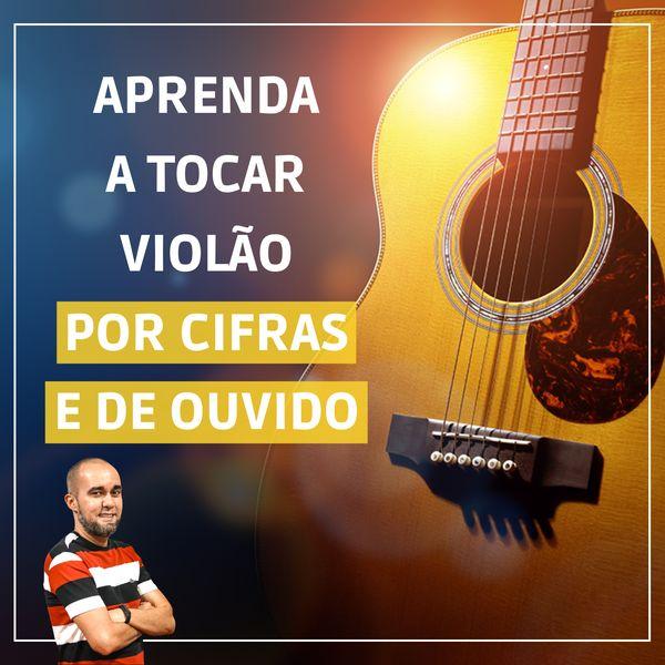 Imagem principal do produto Aprenda a tocar violão por cifras e de ouvido para Adolescentes Evangélicos