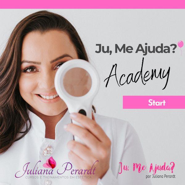 Imagem principal do produto  Academy Start