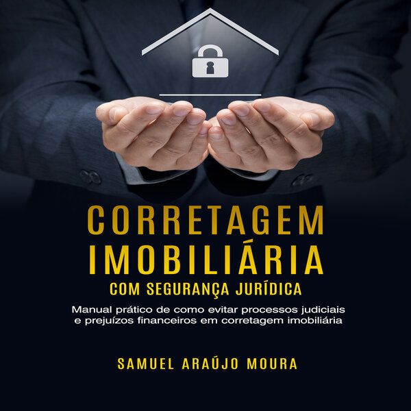 Imagem principal do produto CORRETAGEM IMOBILIÁRIA COM SEGURANÇA JURÍDICA