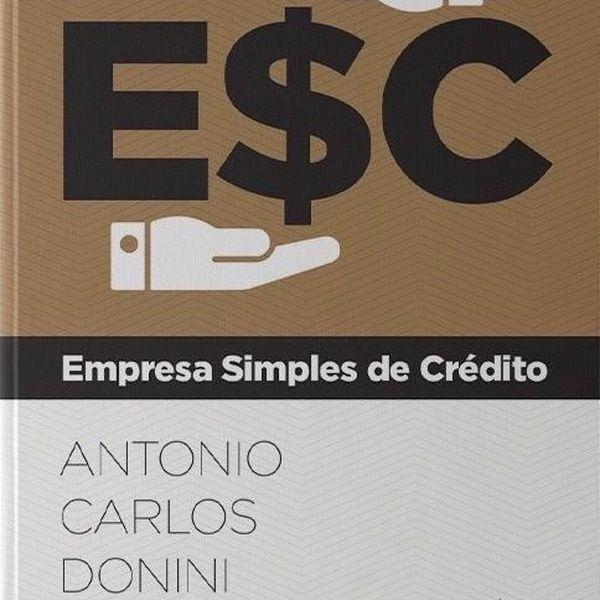 Imagem principal do produto ESC- Empresa Simples de crédito