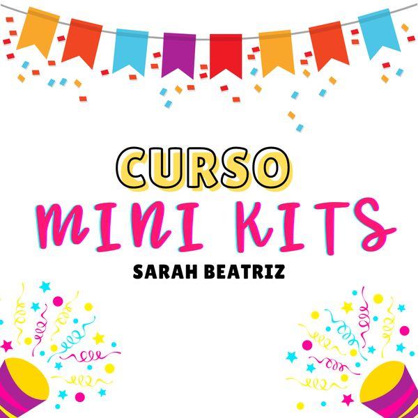 Imagem principal do produto Minikits - Sarah Beatriz