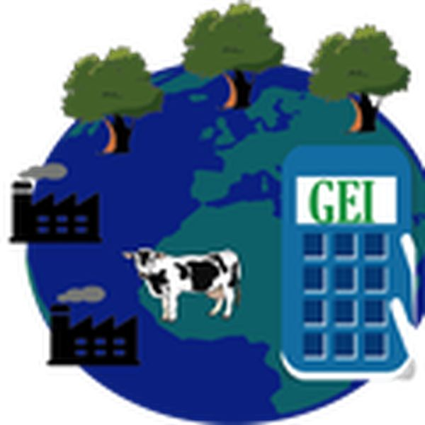 Imagem principal do produto Calculadora de huella ecológica de tu empresa