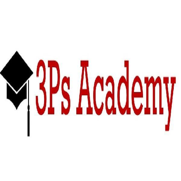 Imagem principal do produto 3PS ACADEMY