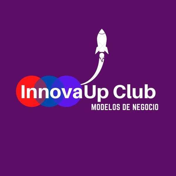 Imagem principal do produto InnovaUp Club