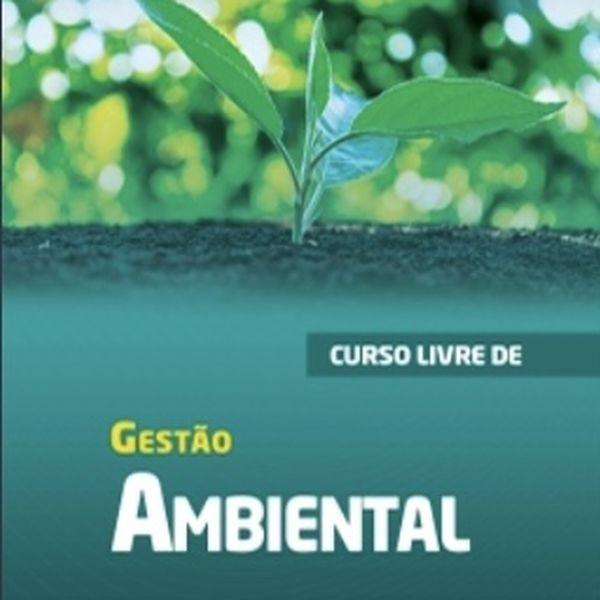 Imagem principal do produto Gestão ambiental