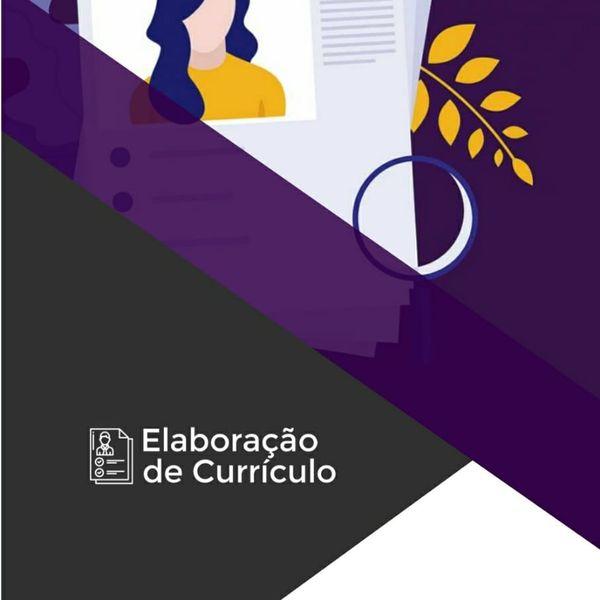Imagem principal do produto APRENDA ELABORAR UM CURRÍCULO.