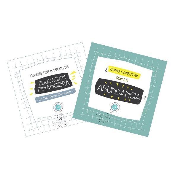 Imagem principal do produto ABUNDANCIA + EDUCACIÓN FINANCIERA