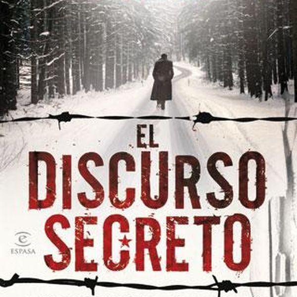 Imagem principal do produto Audiolibro El Discurso Secreto