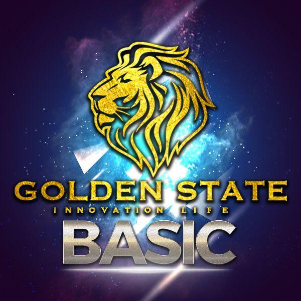 Imagem principal do produto GoldenState Basic