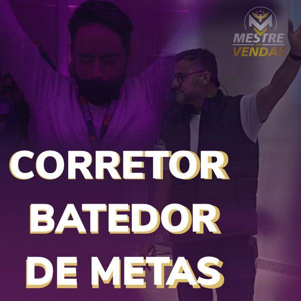 Imagem principal do produto CBM - CORRETOR BATEDOR DE METAS